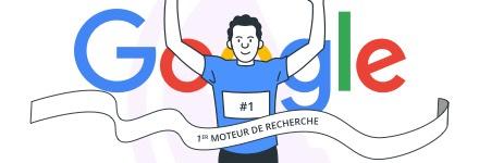 Moteurs de recherche : Google toujours le ROI en 2021 ?