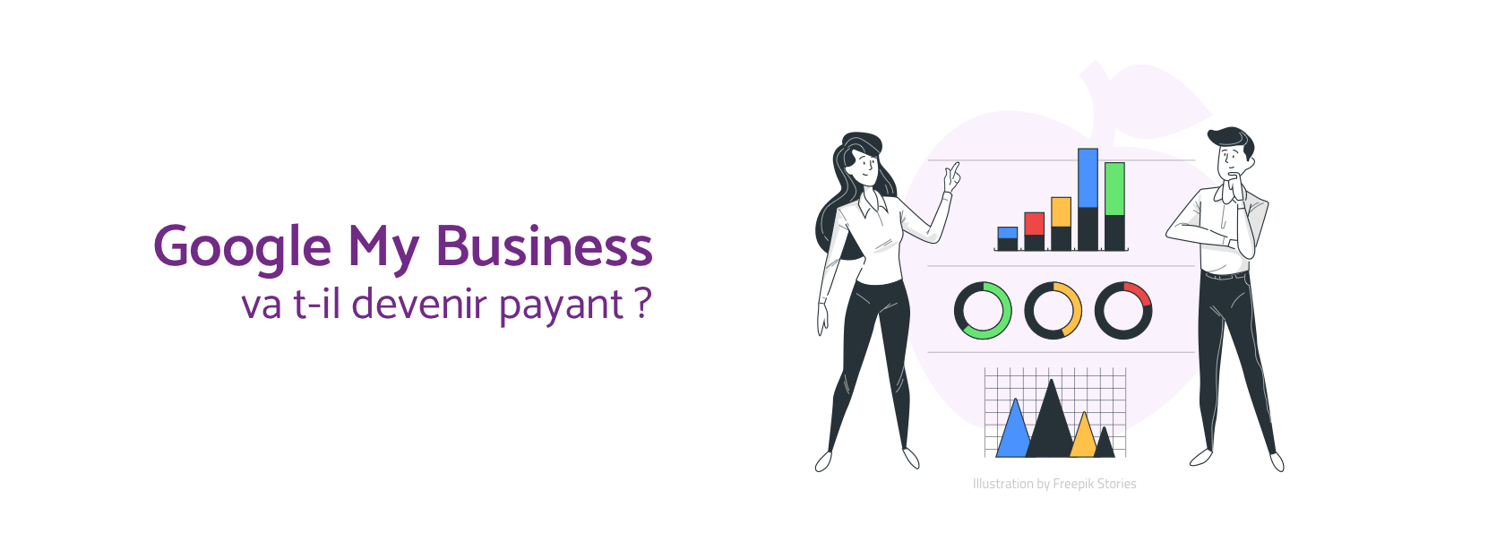 Google My Business va t-il devenir payant ?