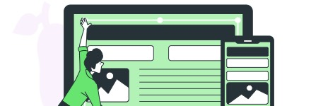 Un site internet visible sur mobile : pourquoi c'est essentiel ?