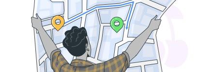 5 astuces pour être visible sur Google Maps